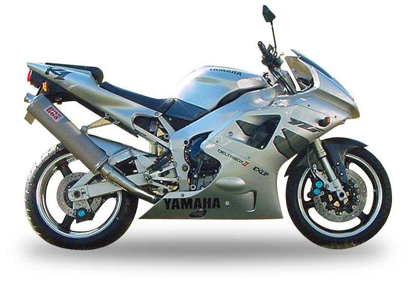 Motorrad styling